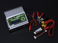 TURNIGY MEGA 380W Lithium Polymer Battery Charger