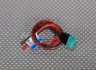 PowerBox MPX - PIK Female 1.5mm wire 30cm