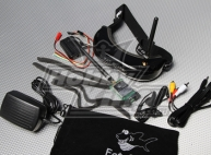 FatShark 2.4Ghz Telemetry System (Incl. Tx/Rx)