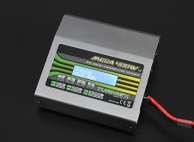 TURNIGY MEGA 400W V2 Lithium Polymer Battery Charger (Version 2)