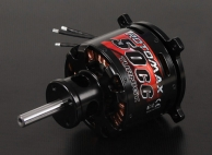 Turnigy RotoMax 50cc Size Brushless Outrunner Motor