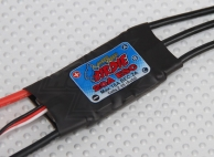 Birdie 20A Brushless ESC w/ 2A BEC