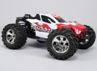 Turnigy Trailblazer 1/8 4WD Brushless Monster Truck RTR