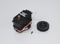 Vigor VSD-11YMB MG/HV Extra Large 360 Degree/Winch Servo 0.75sec / 40kg / 150g