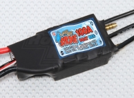 Birdie 100A Brushless Boat ESC w/5A BEC