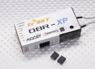 FrSky D8R-XP 2.4Ghz Receiver (w/telemetry)