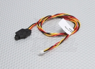 FrSky RPMS-01 Telemetry RPM Sensor