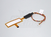 FrSky FGS-01 Telemetry Fuel Gauge Sensor