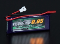 Turnigy nano-tech 950mAh 1S 25~50C Lipo Pack (Fits Walkera V120, X100)