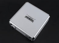 Aluminum Carrying Case Turnigy Integrated PCB Micro-Quad