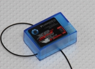 Turnigy XR4000 4CH 2.4GHz Receiver for Turnigy 4X/6X/6XS TX