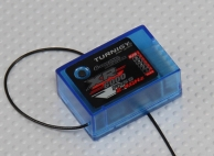 Turnigy XR6000 6CH 2.4GHz Receiver for Turnigy 4X/6X/6XS TX