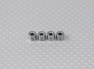 NTM 28 Motor Mount Spacer/Stand Off 5mm (4pcs)