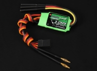 Turnigy Multistar 10 Amp Multi-rotor Brushless ESC 2-3S