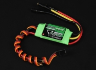 Turnigy Multistar 15 Amp Multi-rotor Brushless ESC 2-3S