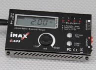 iMAX C-403 Super Simple Balance Charger (Genuine)
