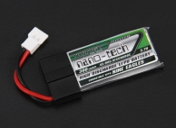Turnigy nano-tech 300mah 1S 45~90C Lipo Pack (Fits Nine Eagles Solo-Pro 100)
