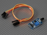 Arduino Mini Flame Fire Wavelength Sensor