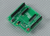 Arduino V0.3 XBee PRO Shield for Wireless Module