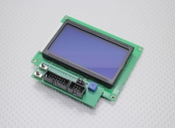 LCD 12864 Module V2.0 for Arduino