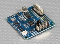 MultiWii 328P Flight Controller w/FTDI & DSM2 Port