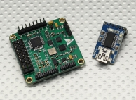 MultiWii SE V2.0 Flight Controller w/FTDI