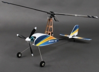Durafly Auto-G Gyrocopter 821mm (PNF)