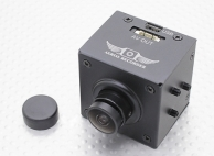 HD19 ExplorerHD Full HD 1080p FPV Video Camera with Integral Recorder