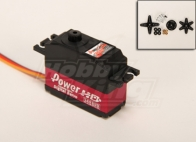 Power HD 3688HB Digital Servo 25g/2.8kg/.07sec