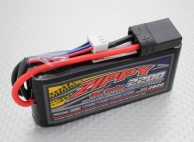 ZIPPY 2200mAh 2S1P 30C Lipo Pack (Suits TRA2820)