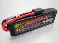 ZIPPY 4000mAh 2S1P 30C Lipo Pack (Suits TRA2841)