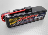 ZIPPY 8400mAh 3S1P 30C Lipo Pack (Suits TRA2878)