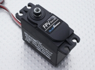 DMS33016MG 330-degree Travel FPV servo 9.50kg/0.7s/60g