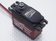D50024MG 360-degree Continuous Travel Digital N-Roll Gimbal Servo 5.0kg/0.05s/60g