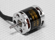 Turnigy 2213 20turn 1050kv 19A Outrunner (Black)