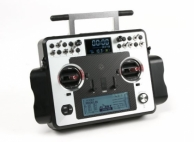 FrSky 2.4GHz Taranis X9E Digital Telemetry Radio System EU Version Mode 2