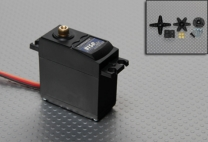 Turnigy Digital metal gear servo 60g/15.8kg/.17sec