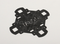 Turnigy Talon Carbon Fiber Main Frame Upper Plate (1pc/bag)