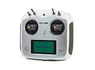 Turnigy TGY-i6S Digital Proportional Radio Control System (Mode 1) (White)