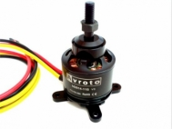 AVROTO M2814-11S Short Shaft 770KV Brushless UAV Motor
