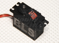 BLS-2209 High Voltage (7.4V) Brushless Digital Servo w/Titanium Alloy Gear 22kg / 0.09sec / 66g
