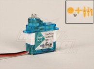 Blue Arrow Servo