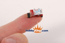 TGY DP 3A 1S 1g Brushless Speed Controller