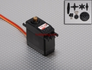 Power HD Fast Digital Metal Gear Servo 56g/11.8kg/.13sec
