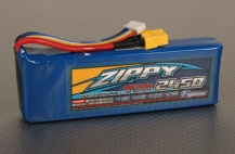 ZIPPY Flightmax 2450mAh 4S1P 30C
