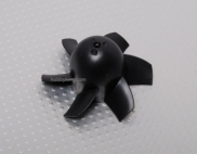 EDF-64 Impeller (EP2540X6) (Black)