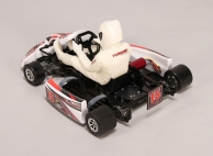 TURNIGY 1:4 Scale Brushless GoKart ARR.