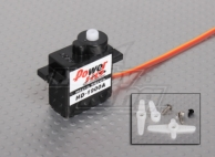Power HD Servo 9g/1.5kg/0.11sec
