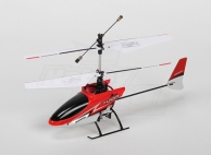 2.4Ghz Micro Coax Helicopter 4 Channel (Mode 2)