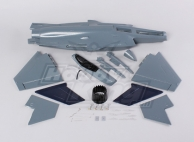 Mini F-35 EDF Fighter Jet (EPO) (Kit)